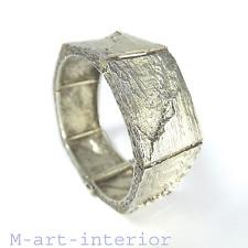 Knud V. Andersen Modernist Silber Armband Sterling Silver Bracelet Denmark 1960s