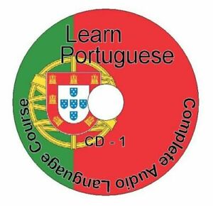 learn how to speak portugese