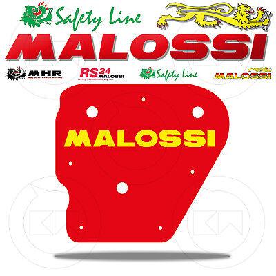 Brillante Malossi 1411407 Elemento Filtrante Red Sponge Aprilia Sr Stealth 50 2t Lc