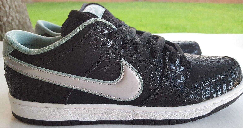 Nike e basso (premio sb posto skate park di tampa 2013 taglia 12 (573901-002)