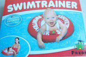 günstig kaufen Rot 4039184101100 Freds Schwimmtrainer 6-18 Kg