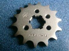 16 Zähne Ritzel MZ//MUZ SX 125