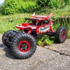 Rock Crawler Ferngesteuerter RC Auto Offroadcar Kinder Spielzeug Monster Truck