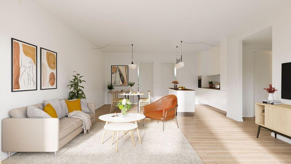4300 vær. 4 lejlighed, m2 112, Domhusstræde