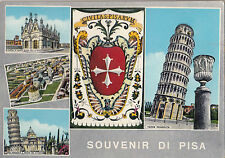 BF23095 souvenir di pisa  italy  front/back image
