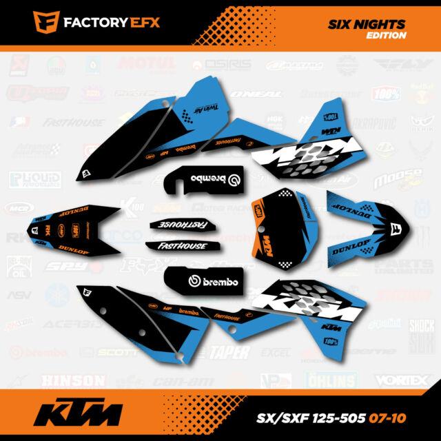 KTM 04-07 400 EXC RACING 525 EXC RACING PLASTIC SKID PLATE 59003090600