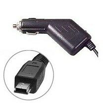 In Car Charger for GARMIN Nuvi Sat Nav 1270 / 1290 / 1300 / 1310 / 1340 / 1350