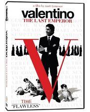 NEW - Valentino: The Last Emperor