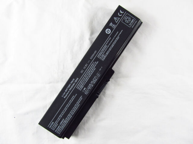 Laptop Battery for Toshiba Satellite Pro M300 PS300C T130 U400 U500 3000 C660