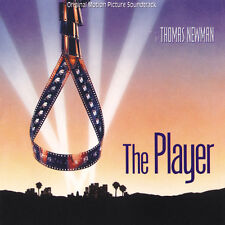 THE PLAYER (MUSIQUE DE FILM) - THOMAS NEWMAN (CD)