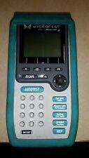 Microtest Penta Scanner 2938 4009 02