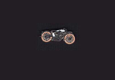 Vintage Classic Motorcycle Decals Indian BSA Norton James Motorcycle Badges