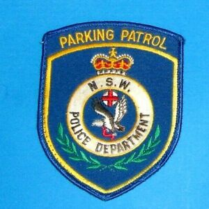 NSW-Police-Department-Parking-Patrol-Obsolete-Shoulder-Patch