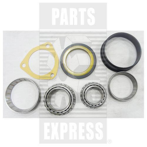 Case IH Wheel Kit Bearing Part WN-WBKIH3 for Tractor 1066 1086 1206 1256 1456