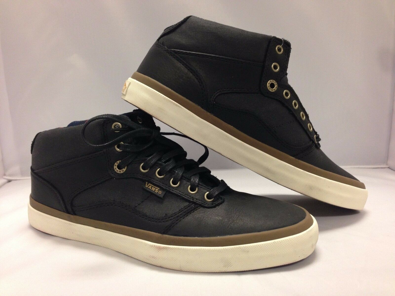 Vans Homme Chaussures