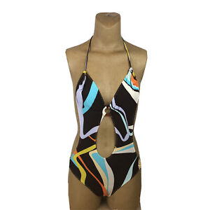 NWT-Authentic-MISSONI-MARE-w-Wrap-One-Piece-Swimsuit-Bathing-Suit-42-10
