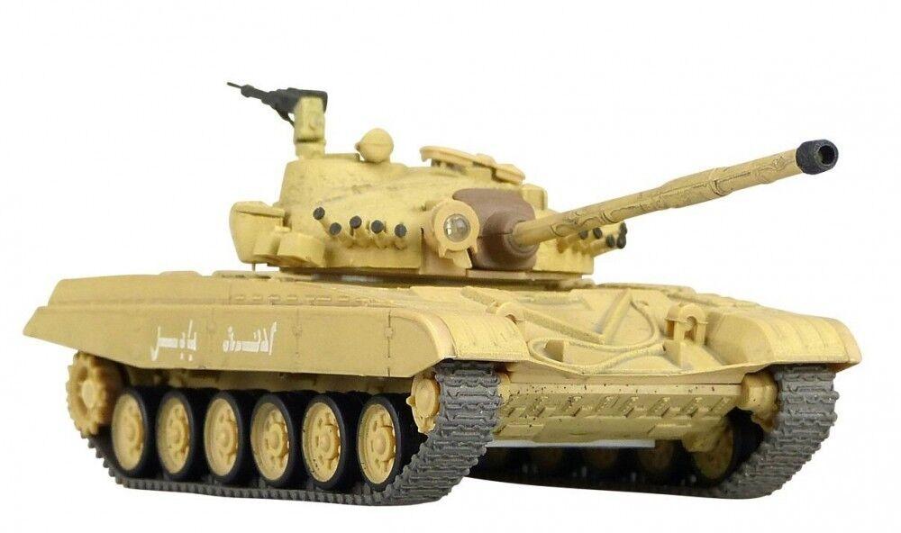 Aoshima  RC VS Tank T-72 A 1 72 Scale  disponibile