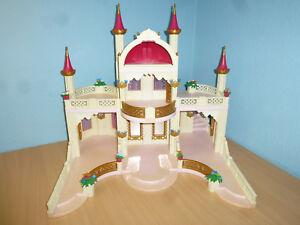 Details zu 4250 Traumschloss Prinzessinenschloss Schloss Princess Playmobil  499