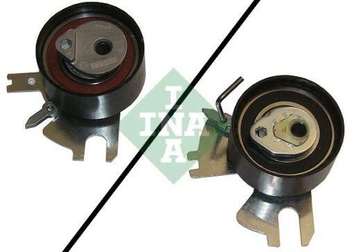 INA Timing Cam Belt Tensioner Pulley 531 0756 10 531075610-5 YEAR WARRANTY