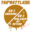 Knowing-Half-The-Battle-Violence-Action-Truck-Vinyl-Decal-Window-Sticker-Car thumbnail 6