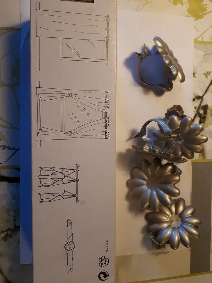 Gardinophæng eller servietringe, Ikea
