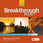 Breakthrough Plus Intro Level Digital Student's Book Pack by Miles Craven (Mixed media product, 2016)