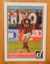 Riccardo Montolivo 2015 Panini Donruss Soccer Press Proof Parallel #D 198/199