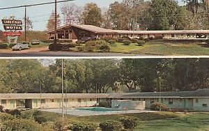 LAM-X-Garden-City-GA-Land-O-039-Oaks-Motel-Two-Exterior-Views