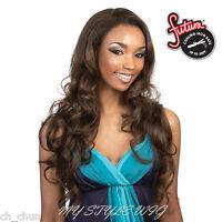 Motown Tress Simple Cap Full Wig - Sk Long