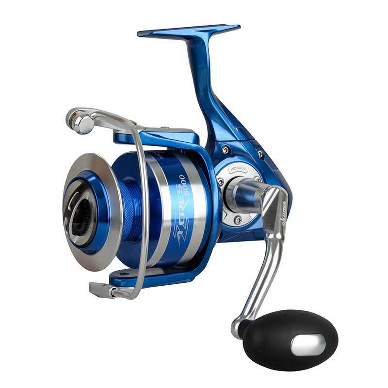 Okuma NEW Fishing AZORES Blau Fixed Spool Fishing NEW Reels dccf22