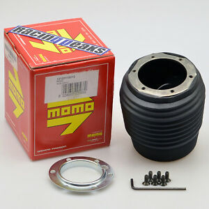 VW-T2-T3-T4-Transporter-Multivan-steering-wheel-hub-adapter-boss-kit-MOMO-8012