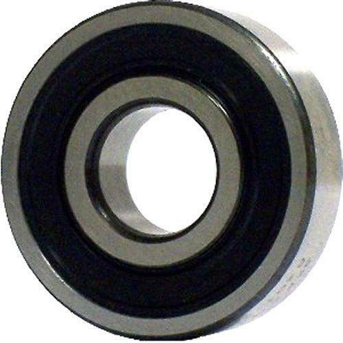 10 x BEARING 6001-2RS RUBBER SEALED ID 12mm OD 28mm WIDTH 8mm