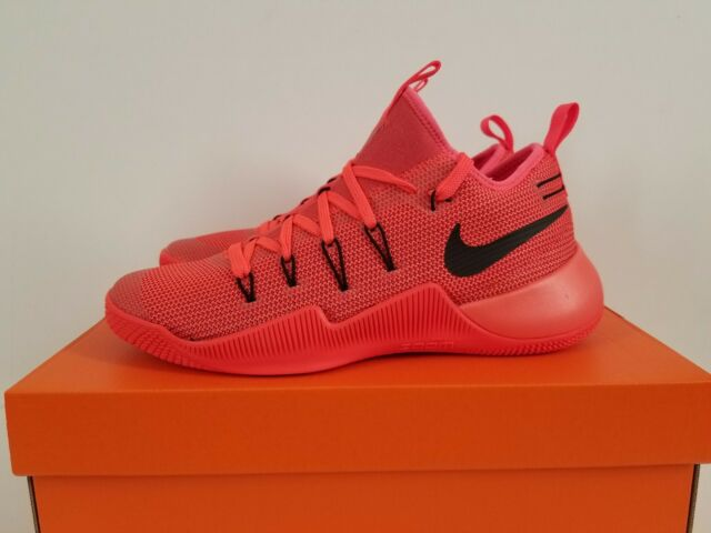 cheaper ac1e8 82a35 NIKE HYPERSHIFT UNIVERSITY RED   BLACK 844369 607