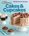 Cakes & cupcakes: 125 Best ever recipes by Fine Cooking (Paperback, 2014)
