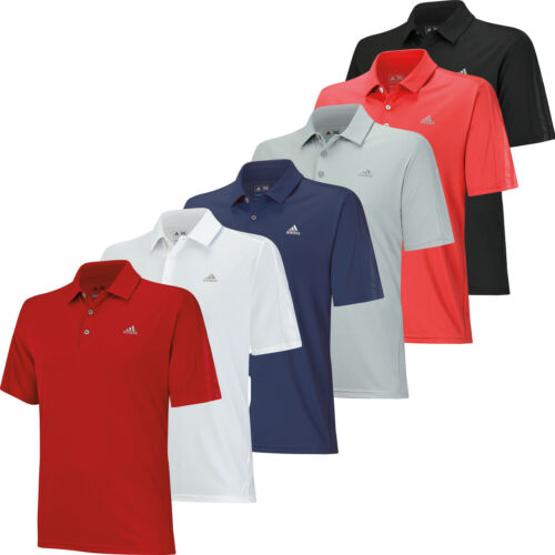 Adidas Climacool 3 Stripes Mens Shirt