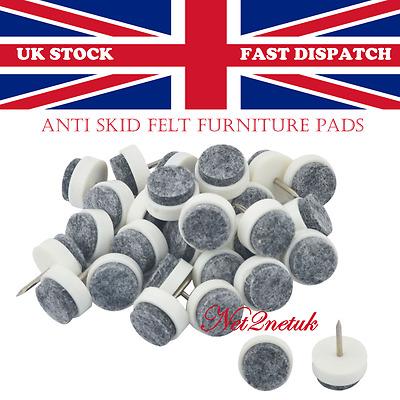 Antiskid Felt Furniture Pads Table Cap Leg Chair Floor