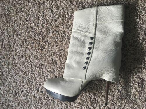 JC Collezione stiletto boots