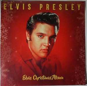 Elvis-Presley-Elvis-Christmas-Album-LP-NEU-SEALED-vinyl