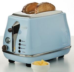 Delonghi-CTO2003VAZ-Icona-Vintage-2-Slice-Toaster-Sky-Blue-RRP-149-00