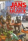 Jan's Atomic Heart and Other Stories by SImon Roy (Paperback, 2014)