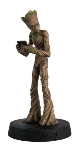 13 cm 002677 Marvel Movie Collection figurine 1//16 Groot Teenage
