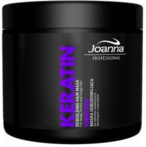 Joanna-Professional-Rebuilding-Mask-Keratin-Damaged-Dry-Hair-500g