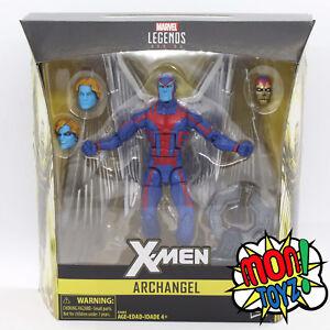 Archangel-Marvel-Legends-Action-Figure-X-Men