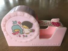 Little Twin Stars deco tape packing