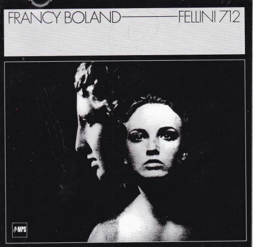 Fellini 712 : Clarke-Boland Big Band