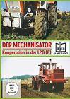 Der Mechanisator - Kooperation in der LPG (P) (2012)
