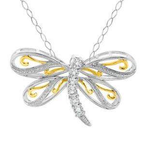 Dragonfly-Pendant-with-Diamonds-in-22K-Gold-Plated-Sterling-Silver