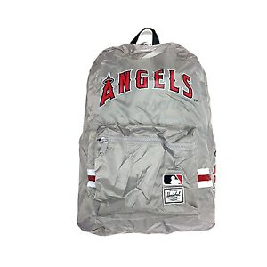 544c07d998cb Image is loading NEW-HERSCHEL-PACKABLE-DAYPACK-LOS-ANGELES-ANGELS-FREE-