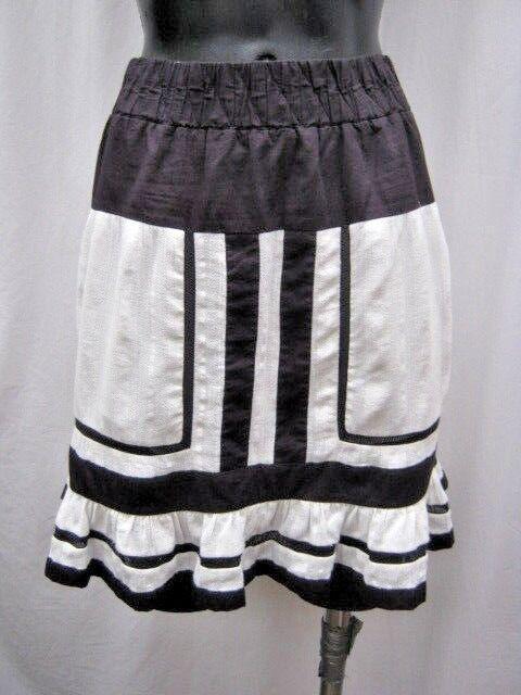 ISABEL MARANT ETOILE, NWOT, 42, A Gorgeous Design In 100% Cotton.