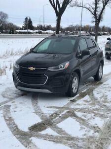 PRICED TO SELL 2017 Chevrolet Trax LT AWD LOADED